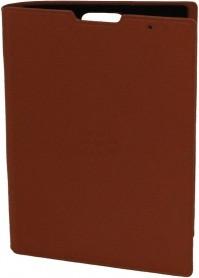 Image of BlackBerry Flip Case (Passport) brown