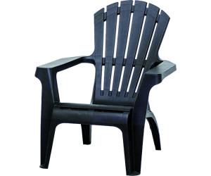 Gartenstühle kunststoff  Gartenstuhl Kunststoff Preisvergleich | Günstig bei idealo kaufen