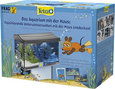 Tetra Maus Aquarium 60 L