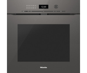 miele h 6461 bpx graphitgrau ab preisvergleich bei. Black Bedroom Furniture Sets. Home Design Ideas