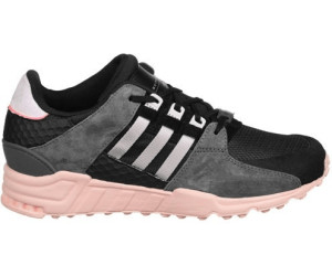 Adidas EQT Support RF W core black/ice purple/haze coral ab ...
