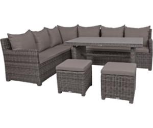 Gartenmöbel set polyrattan  Gartenmöbel-Set Polyrattan Preisvergleich   Günstig bei idealo kaufen