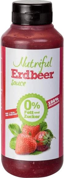 Nutriful Erdbeer (265ml)