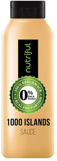 Nutriful 1000 Islands (265ml)
