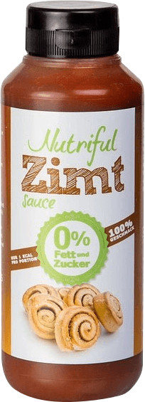 Nutriful Zimt (265ml)