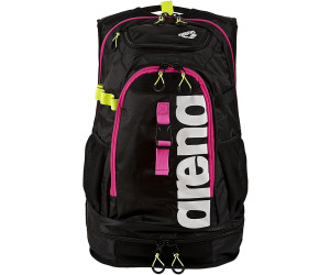 Arena Fastpack 2.1 black/fuchsia/white