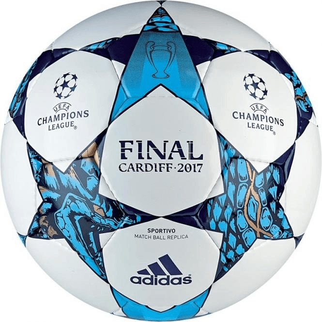 Adidas Finale Cardiff 2017 Sportivo