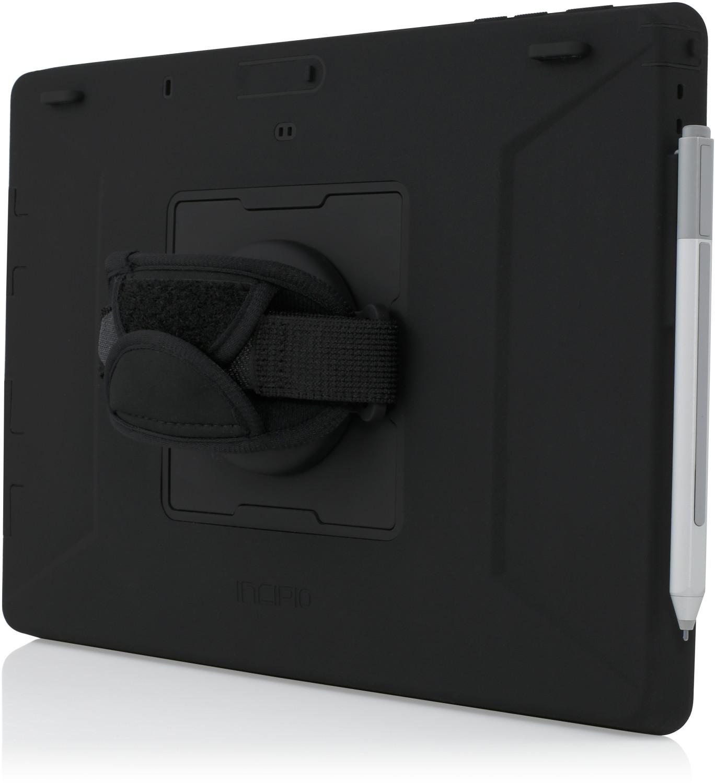 Image of Incipio Capture Rugged Case Surface Pro 4 black (MRSF-096-BLK)