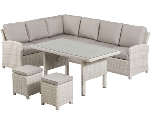 kettler marbella casual dining set sand 0311130 2500 ab preisvergleich bei. Black Bedroom Furniture Sets. Home Design Ideas