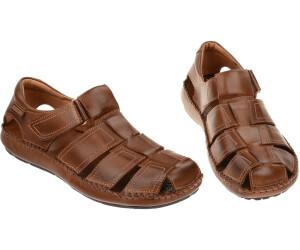 Geox RUFUS Schwarz Schuhe Sandalen Sandaletten Herren 88