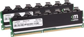 Image of Mushkin 16GB Kit DDR3-1600 CL9 (997069F)