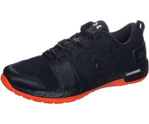 Under Armour UA Commit TR, Chaussures de Fitness Homme, Noir (Black), 41 EU