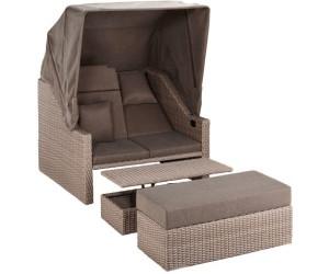 2 Personen Gartenmöbel-Set Preisvergleich | Günstig bei idealo kaufen