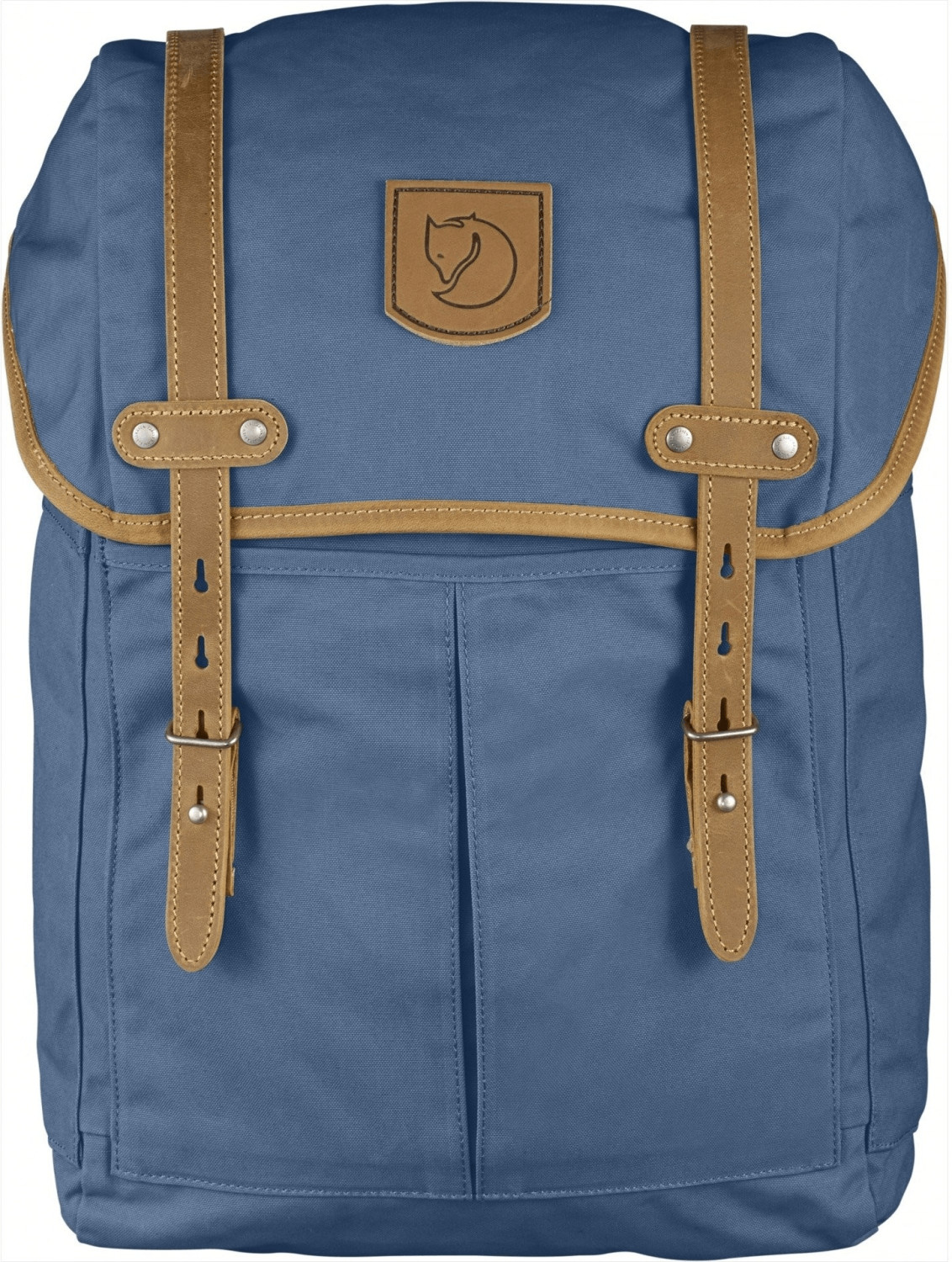 Fjällräven Backpack No. 21 Medium blue ridge