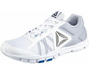Reebok Mens YourFlex Train 9.0 MT Training Shoes Collegiate NavyWhite
