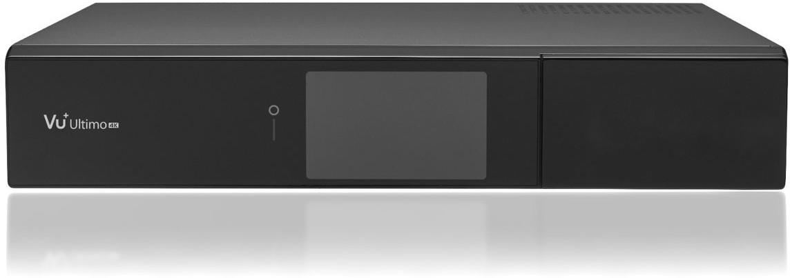 Vu+ Ultimo 4K DVB-S2 1TB