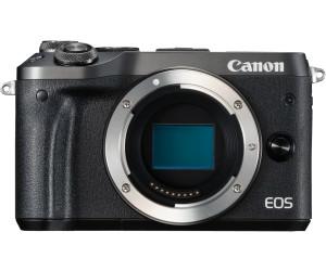 Canon EOS M6 Boîtier noir