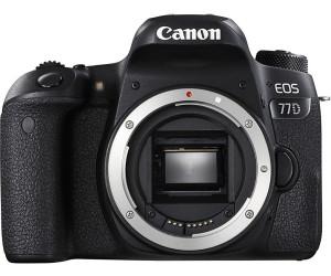 Canon EOS 77D Boîtier