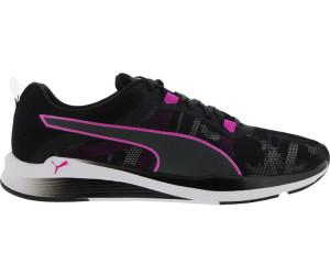Details zu Puma Pulse Ignite XT schwarz magenta Damen Fitnessschuhe Sneaker NEU