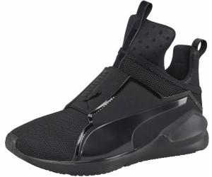 PUMA Damen Fierce Core Hallenschuhe: : Schuhe