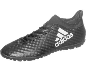 adidas Ace 16.3 In J - cblack/shopin/sgreen, Größe:4