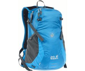 000611100fc Buy Jack Wolfskin Moab Jam 18 ocean blue from £75.99 – Best Deals on ...