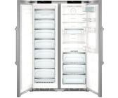 Liebherr Side-by-Side-Kühlschrank Preisvergleich   Günstig bei ...   {Amerikanische kühlschränke liebherr 78}