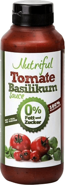 Nutriful Tomate Basilikum (265ml)