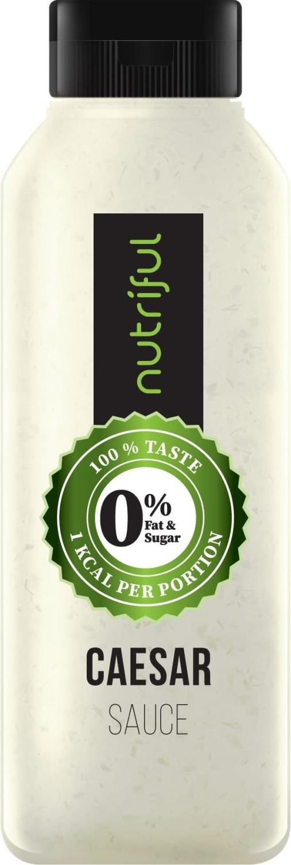 Nutriful Spicy Garlic (265ml)