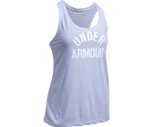 Under Armour Graphic Donna Threadborne Tank Canotta