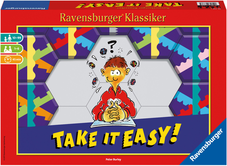Ravensburger Take it easy!