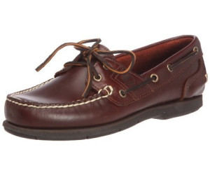 Feudo bandeja Guante  Buy Timberland Icon Classic 2-Eye Boat rootbeer/smooth brown from £89.49  (Today) – Best Deals on idealo.co.uk