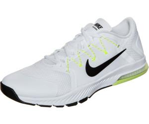 73727ff83303 Nike Zoom Train Complete white pure platinum volt black ab 77