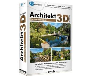 Avanquest architekt 3d x9 ab 6 49 preisvergleich bei for Architekt gartendesigner 3d