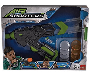 Goliath Air Shooters - Fast Impact (31152)