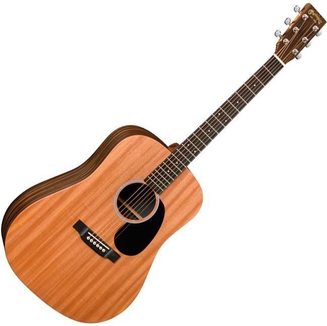 Martin Guitars DX2AE Macassar