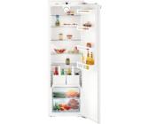 Réfrigérateur encastrable Liebherr   Comparer avec idealo fr