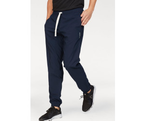 0ebed9c0e388a Reebok Elements Tapered Pant collegiate navy ab € 27