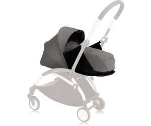 Babyzen Yoyo+ Newborn Pack Grey