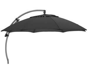 easy sun parasol 375 cm. Black Bedroom Furniture Sets. Home Design Ideas