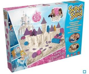 goliath super sand castle disney princesses au meilleur prix sur. Black Bedroom Furniture Sets. Home Design Ideas
