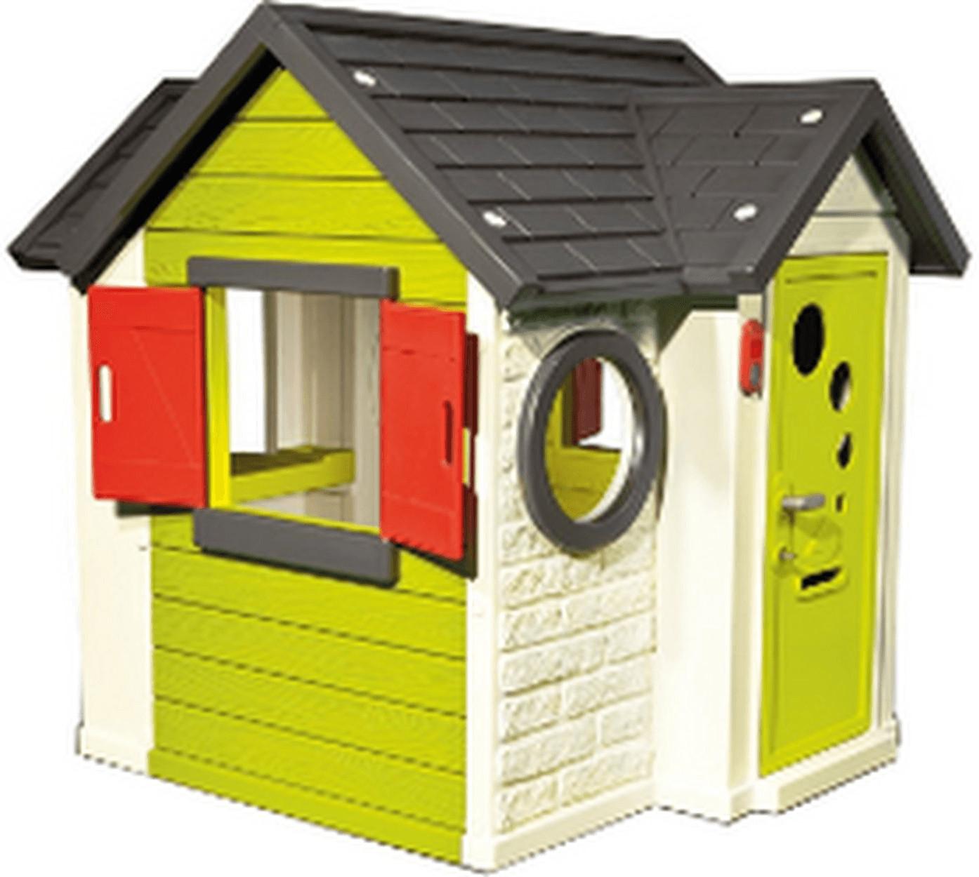 Smoby My House Au Meilleur Prix Sur Idealo Fr