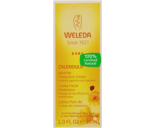 weleda calendula wind und wetterbalsam 30 ml ab 4 01 preisvergleich bei. Black Bedroom Furniture Sets. Home Design Ideas