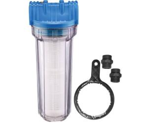 GÜDE Ersatzfilter Filtereinsatz lang 94463 für Hauswasserwerke Wasserfilter