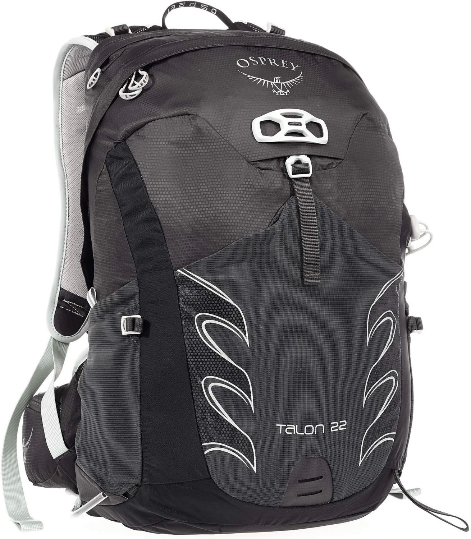 Osprey Talon 22 S/M black