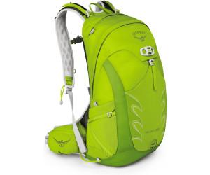 46fae8f462 Osprey - Talon 22 sac à dos de randonnée technique pour hommes (rouge) -