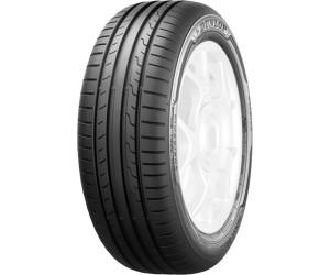 185//60R15 84H Pneumatico Estivo Dunlop SP Sport Blu Response