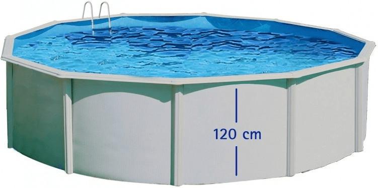 TOI Prestigio 120: 550 x 120 cm (8006)