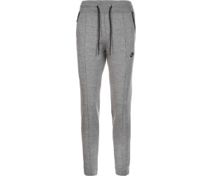 Nike Sportswear Tech Fleece Damenhose dark grey heather ab