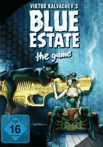 Blue Estate: The Game (PC)